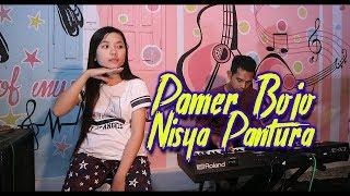 Download lagu PAMER BOJO DIDI KEMPOT-NISYA PANTURA COVER LATIHAN