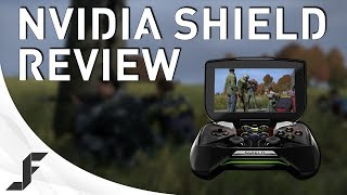 DayZ Mobile! Nvidia Shield Gameplay
