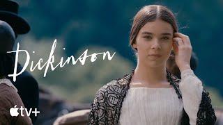 "Dickinson — ""Meet Emily"" | Apple TV+"