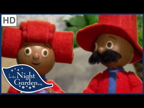 In the Night Garden 404 - The Pontipines' Picnic | HD | Full Episode