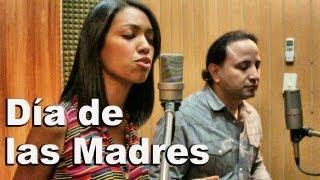 """Canción para el día de la madre """"Amor en Vida"""" - Yoisy Rivas y Victor Escalona"""