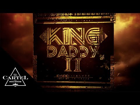 Daddy Yankee - King Daddy II - Alx Design - Fan Art - DY ARMY - Promo