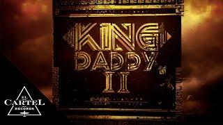 Daddy Yankee - King Daddy II - (Fan Art Promo)
