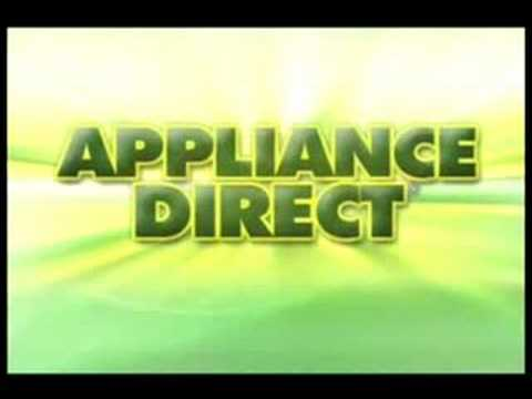 "Appliance Direct (RW87 Re-Edit Number Two. [EPIC JOURNEY TO ""APPLIANCE MIDDLE EARTH""])"