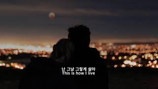 비투비(BTOB) - 그리워하다(Missing you) Kor-Eng sub