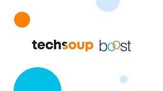 Introduction to the TechSoup Boost Subscription Program