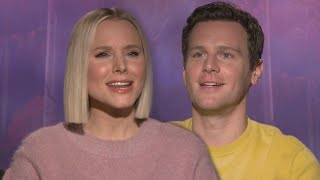 Frozen 2 Deleted Song! Kristen Bell And Jonathan Groff Sing Romantic Duet!  Exclusive