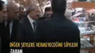 Kılıçdaroğlu'nu bile bezdirdiler