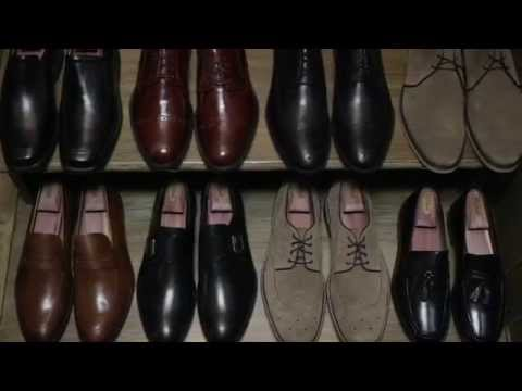 Jos. A. Bank - Shoes Make the Man