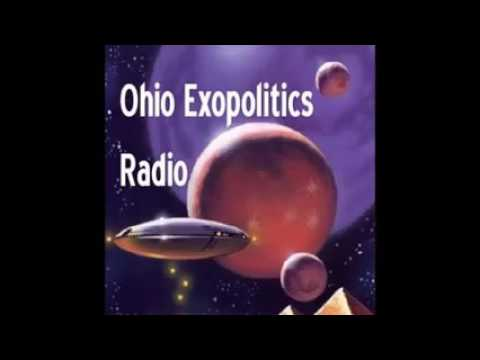 Fracking Causing 2000+ Earthquakes,  ISIS Give over girls for Sex JIHAD by Ohio Exopolitics Radio