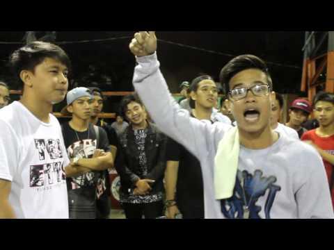 HighStreet: Paul Buang vs None