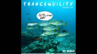 DJ Doboy - Trancequility Volume 24