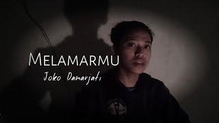 Melamarmu - badai romantic project (cover) asli joko
