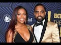 Kandi Burruss Reveals She Found a Surrogate To Carry Baby Girl