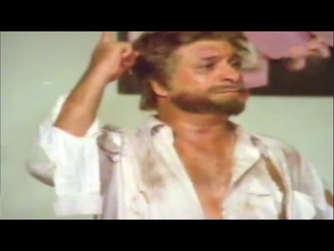 Kader Khan At Police Station - Hit Comedy Scene @ Aaj Ka Daur - Jackie Shroff, Padmin