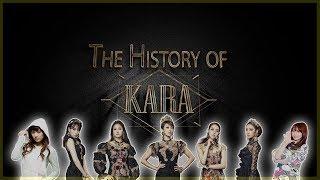 I don't often do videos but when I do, I release The History of KAR...