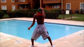 TAZ DYESS - Trey Songz - Dive In (New 2012)