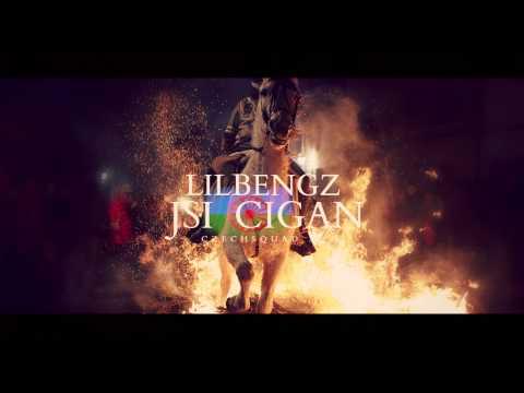 LilBengz - Jsi Cigan [Offical Track] WH.TV