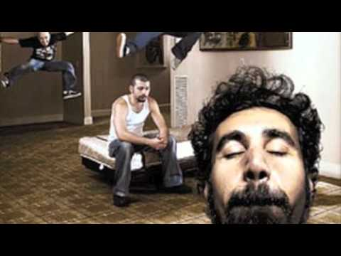 Hed(PE) ft. Serj Tankian & Morgan Lander - Feel Good (HQ sound+Lyrics)