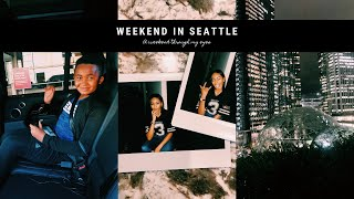 visited my parentals for a weekend... ft. Dwayne Wade + Gabrielle Union
