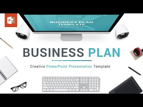 How to make a business plan ppt
