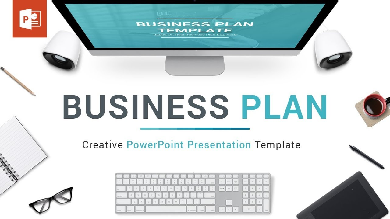 Best Business Plan Powerpoint Presentation Templates And Themes Slidesalad