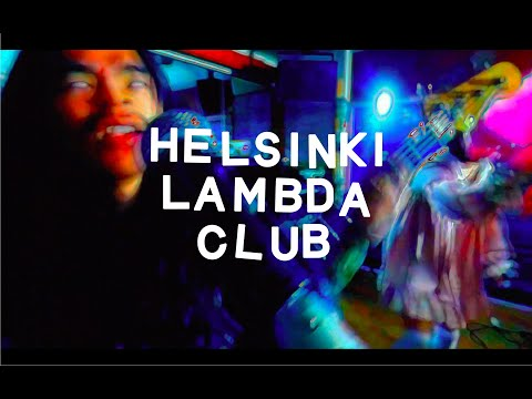 Helsinki Lambda Club − Debora(Official Video)