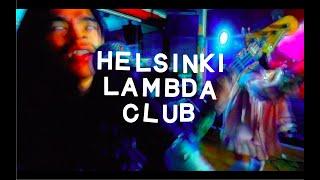 Helsinki Lambda Club − Debora
