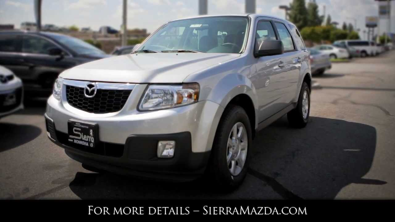 Sierra Mazda - Holidays are Over Sale!