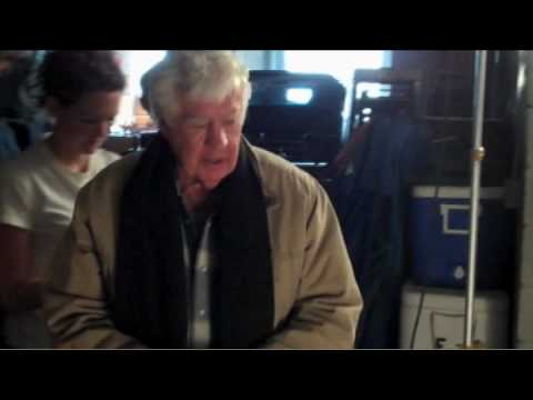 Clu Gulager's Film Acting Workshop - YouTube