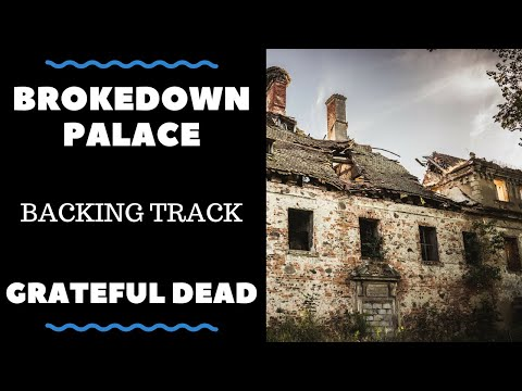 5.94 MB) – (6:29) : Brokedown Palace Chords In G – Free Music