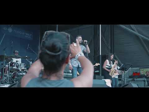 Abdel Kadiri - Ma gazelle (Live) 2018