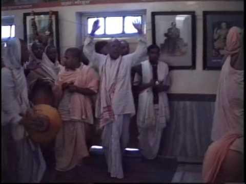19930211 Appearance of Srila Bhaktisiddhanta Sarasvati Thakura Prabhupada