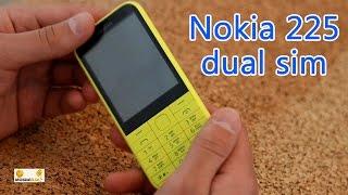 Nokia 225 Dual Sim: Обзор компактного мобильного телефона на две SIM-карты(, 2014-07-15T07:39:04.000Z)