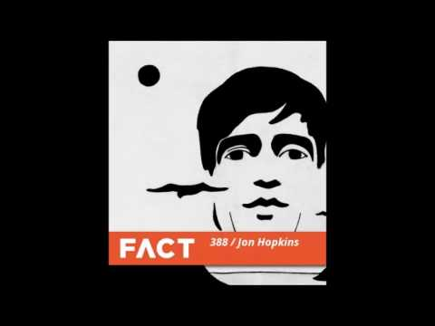 FACT mix 388 - Jon Hopkins (Jun '13, 2014)