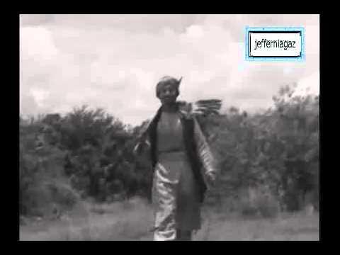 OST Ali Baba Bujang Lapok 1960 - Beginilah Nasib - Aziz Sattar