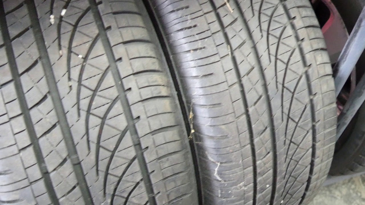Falken Tires Review >> Bridgestone Vs Falken Tire Review Which One Is Better