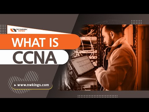 #1 Live CCNA Batch (Hindi) By Network Specialist