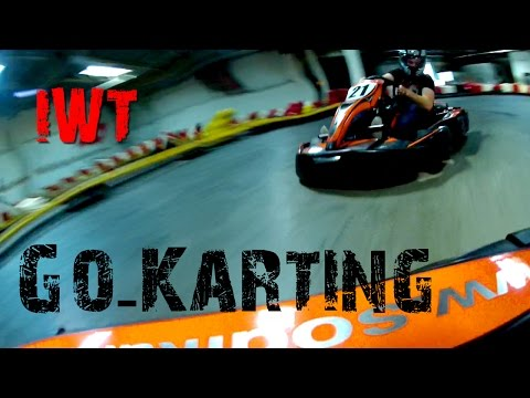 How to always win at Go-Karting