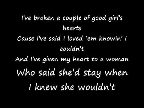 Justin Moore -How I Got To Be This Way