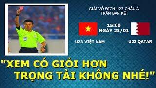 Người Trung Quốc Bình Luận Gì Về Chiến Thắng Kỳ Tích Của U23 Việt Nam ???