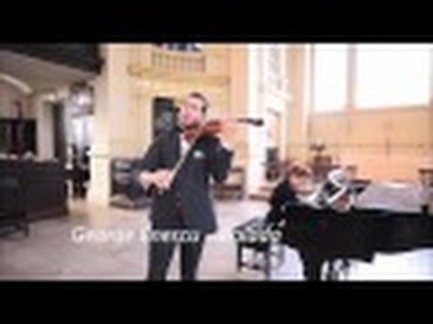 Bogdan Costache & Andrada Brisc - Live in Concert - Saint Martin in the Fields(London)