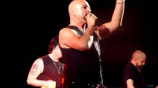 Geoff Tate (Queensrÿche) - Another Rainy Night (Without You) - Live HD 11/21/12