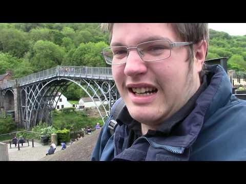 Travel Jack Journeys Tour of Telford