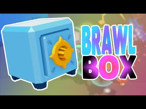 😍 PERTAMAX BUKA BRAWL BOX !! | BRAWL STARS INDONESiA