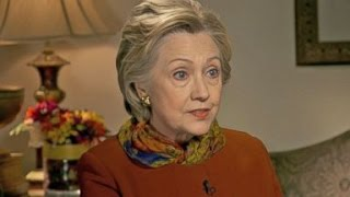 Hillary Clinton: 'Confident That I Will Be the Nominee'