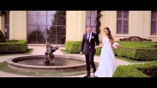Свадьба в Вртбовском саду - Прага- www.wedding-cz.ru