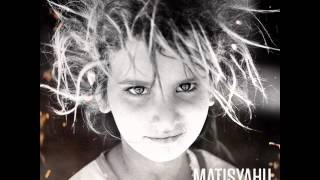 Watch Matisyahu Searchin video