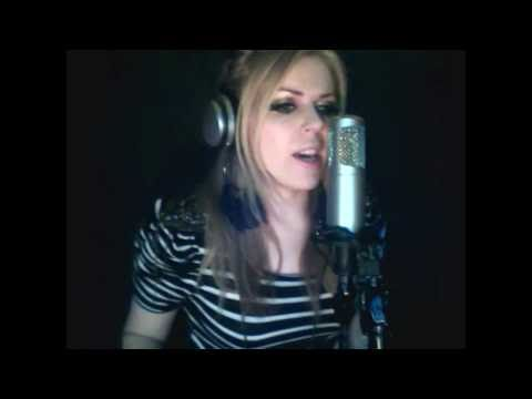 Promise This- Cheryl Cole (Cover by Laura Broad)