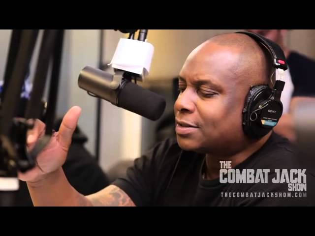The Combact Jack Show: Why Rae & Ghost Are the EPMD of Wu-Tang